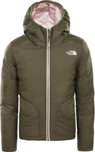 The North Face Reversible Perrito Jacket (jente)