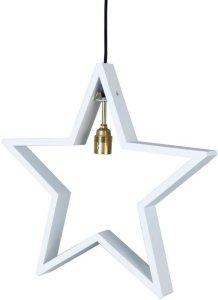 Star Trading Lysekil adventsstjerne hengende 48cm
