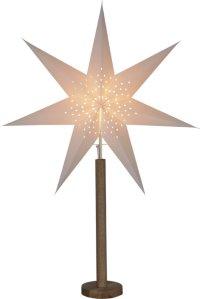 Star Trading Elice adventsstjerne på fot