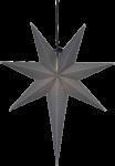 Star Trading Ozen adventsstjerne hengende 66cm