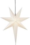 Star Trading Frozen adventsstjerne hengende 65cm