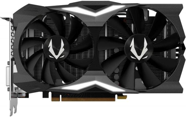Zotac GeForce RTX 2070 Mini OC
