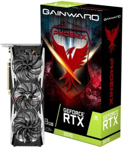 Gainward GeForce RTX 2070 Phoenix