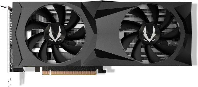 Zotac GeForce RTX 2070 AMP Edition