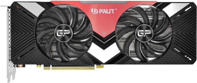 Palit GeForce RTX 2070 Gaming PRO