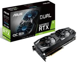 Asus GeForce RTX 2070 DUAL Advanced