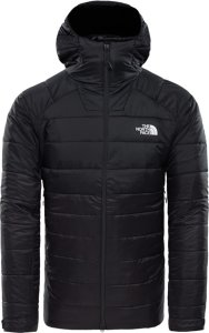 The North Face Impendor Belay Jacket