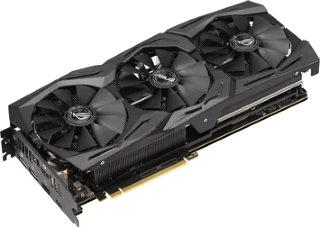 Asus GeForce RTX 2070 Strix Advanced Gaming