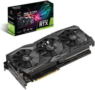 Asus GeForce RTX 2070 ROG STRIX OC