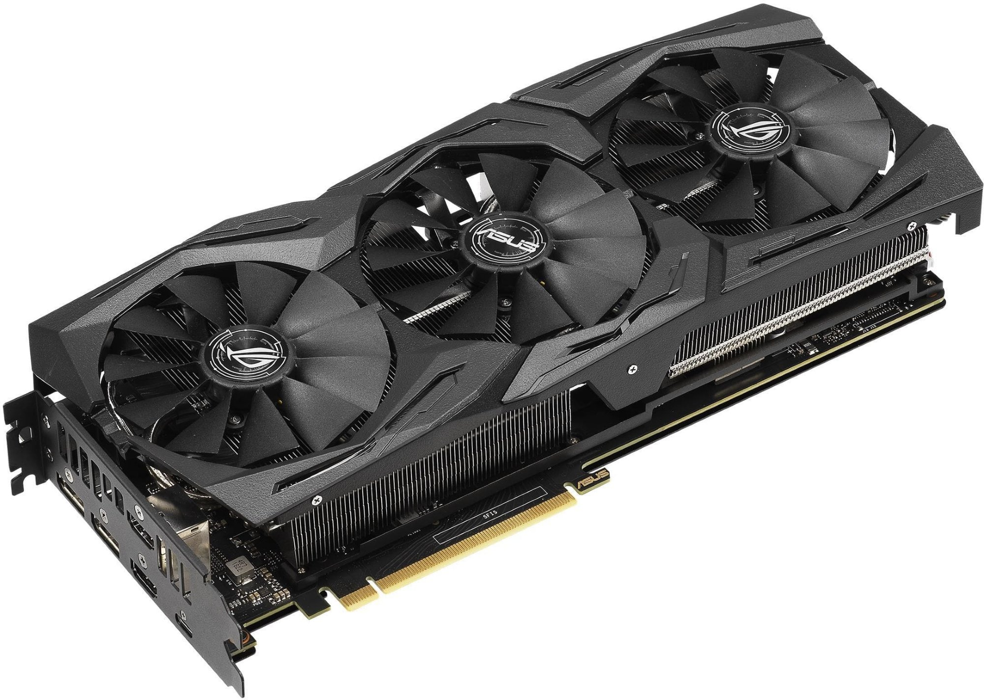 Asus GeForce RTX 2070 ROG STRIX OC YYOi89