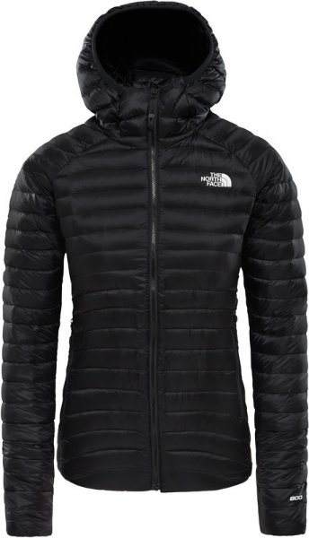 The North Face Impendor Down Hoodie (Dame)