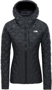 The North Face Impendor ThermoBall Hybrid Hoodie (dame)