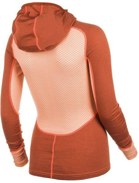 Johaug Lithe Tech-Wool Hood (Dame)