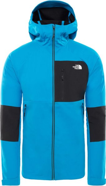The North Face Impendor WindWall Hoody (Herre)