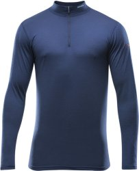 Devold Breeze Shirt H/Z (Herre)