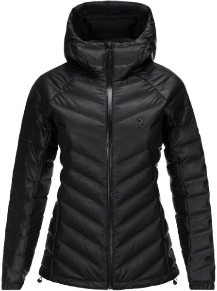 Peak Performance Dry Frost Down Jacket (Dame)