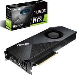 Asus GeForce RTX 2080 Turbo