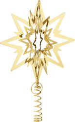 Georg Jensen Star toppstjerne medium