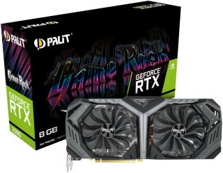Palit GeForce RTX 2080 GameRock