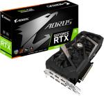 Gigabyte GeForce RTX 2080 AORUS 8GB