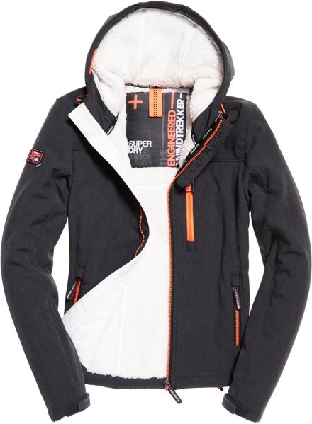 Superdry SD-Windtrekker Winter (dame)