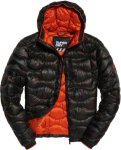 Superdry Wave Quilt (Herre)