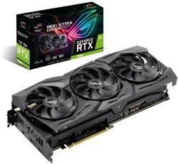 Asus GeForce RTX 2080 ROG STRIX 8GB