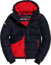 Superdry Sports Puffer  (Herre)
