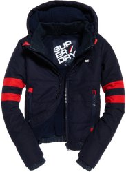 Superdry Downtown Sports