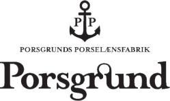 Porsgrunds Porselænsfabrik logo