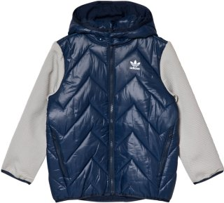 Adidas Originals Logo Padded Jacket