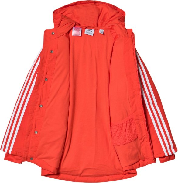 Adidas Originals Trefoil Logo Padded Jacket