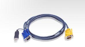 Aten 2L-5202UP USB KVM Cable