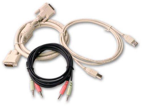 Avocent SwitchView DVI kabel 1,8 m SVDVI-6