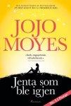 Jojo Moyes Jenta som ble igjen