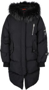 Haust Collection Fashion Down Jacket