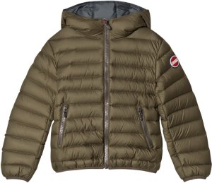 Colmar Padded Down Bomber Jacket