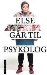 Else Kåss Furuseth Else går til psykolog