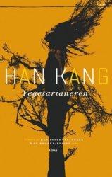 Han Kang Vegetarianeren