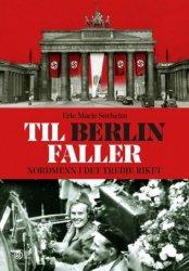 Erle Marie Sørheim Til Berlin faller