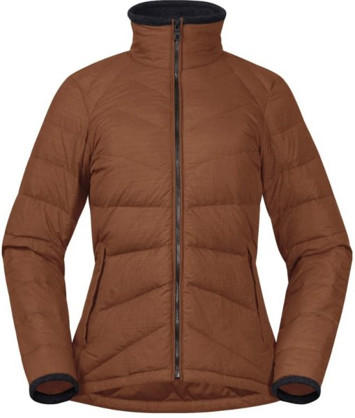 Bergans Oslo Light Down Jacket (Dame)