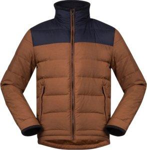e38bcc27 Best pris på Bergans Oslo Light Down Jacket (Herre) - Se priser før ...