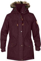 Fjällräven Singi Winter Jacket (Dame)