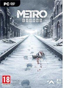 Metro Exodus til PC