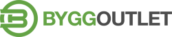 ByggOutlet logo