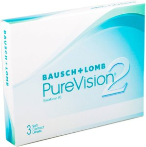 Bausch & Lomb Purevision2 3p