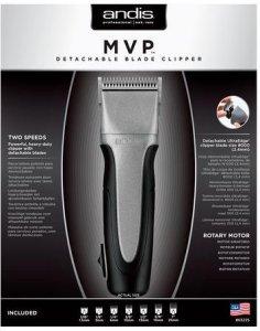 Andis MVP 2-speed skjegg-og hårklipper