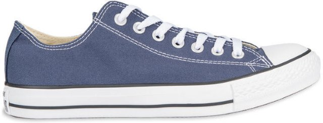 Converse All Star Canvas Ox (Herre)