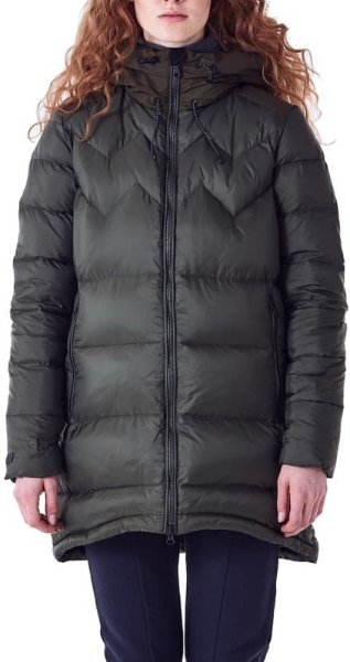 Mountain Works Cocoon Down Parka