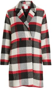 Vila Checkered Coat